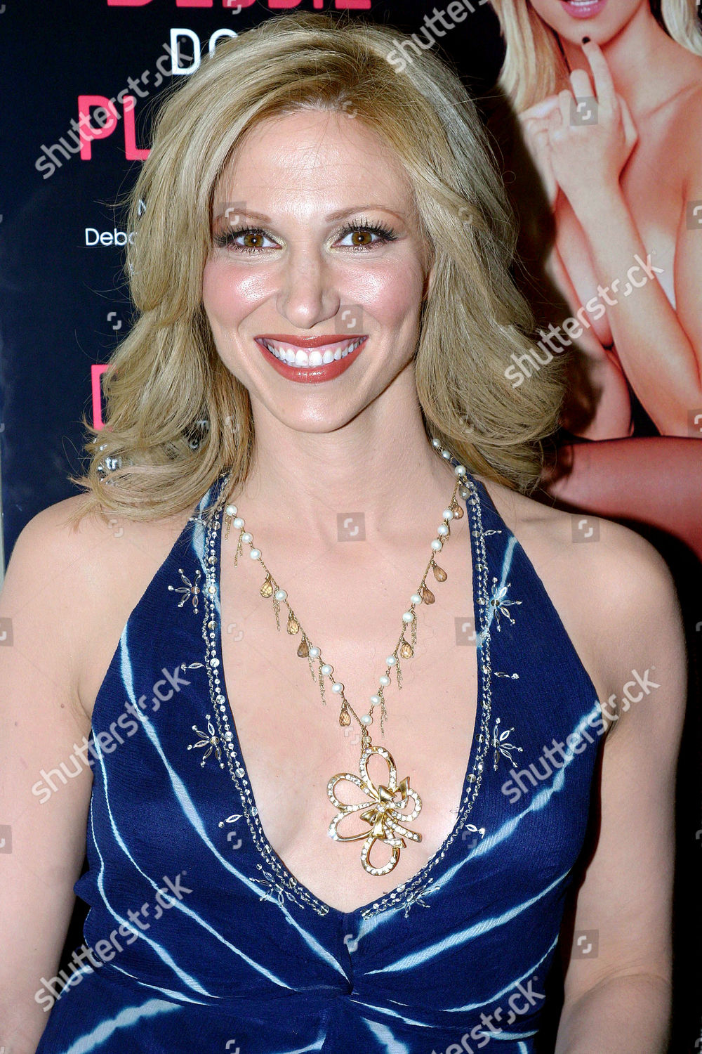 Debbie Gibson Playboy Pictures photo 26