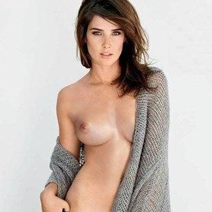 Cobie Smulders Sex Video photo 30