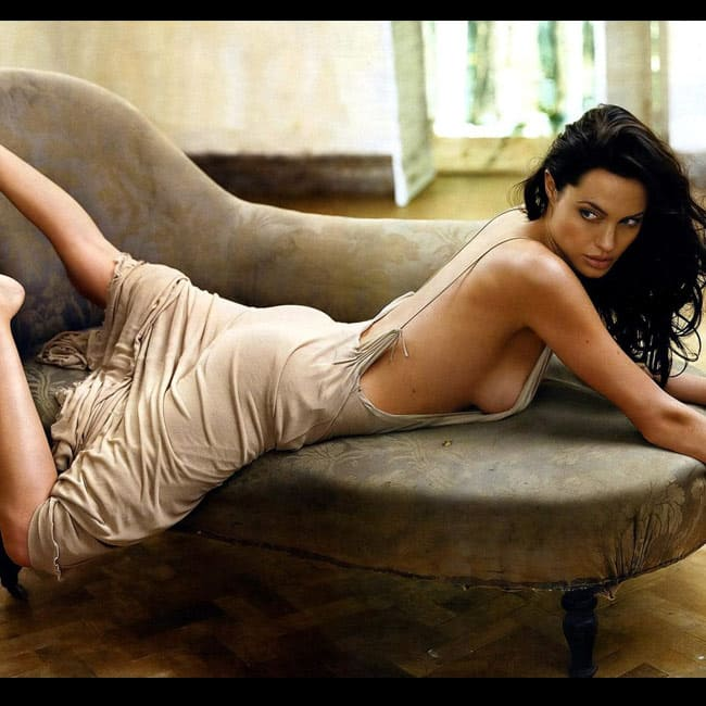 Angelina Jolie Hottest Pics photo 4