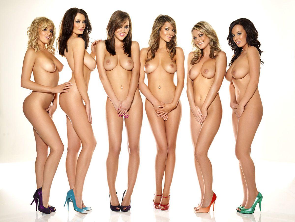 Secy Women Naked photo 17