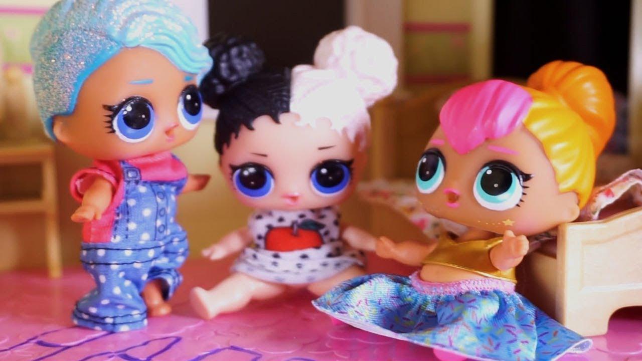 Lol Doll Videos On Youtube photo 21