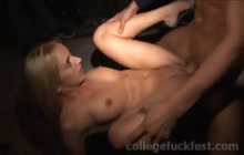 Fucked At A College Party photo 28