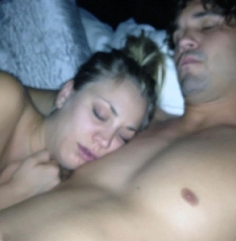 Kaley Cuoco Naked Video photo 12