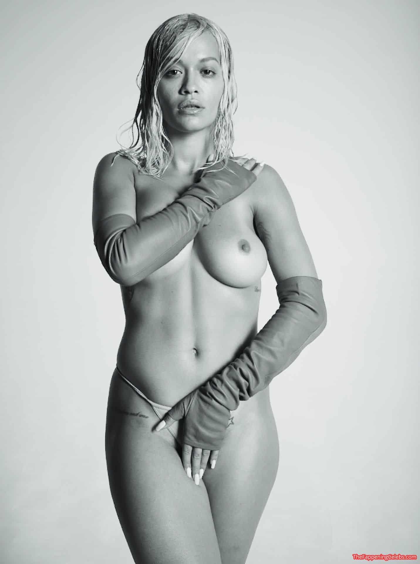 Rita Ora Nuda photo 28