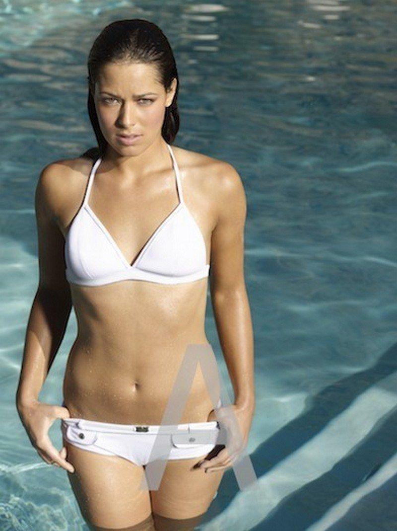 Ana Ivanovic Hot Pic photo 1