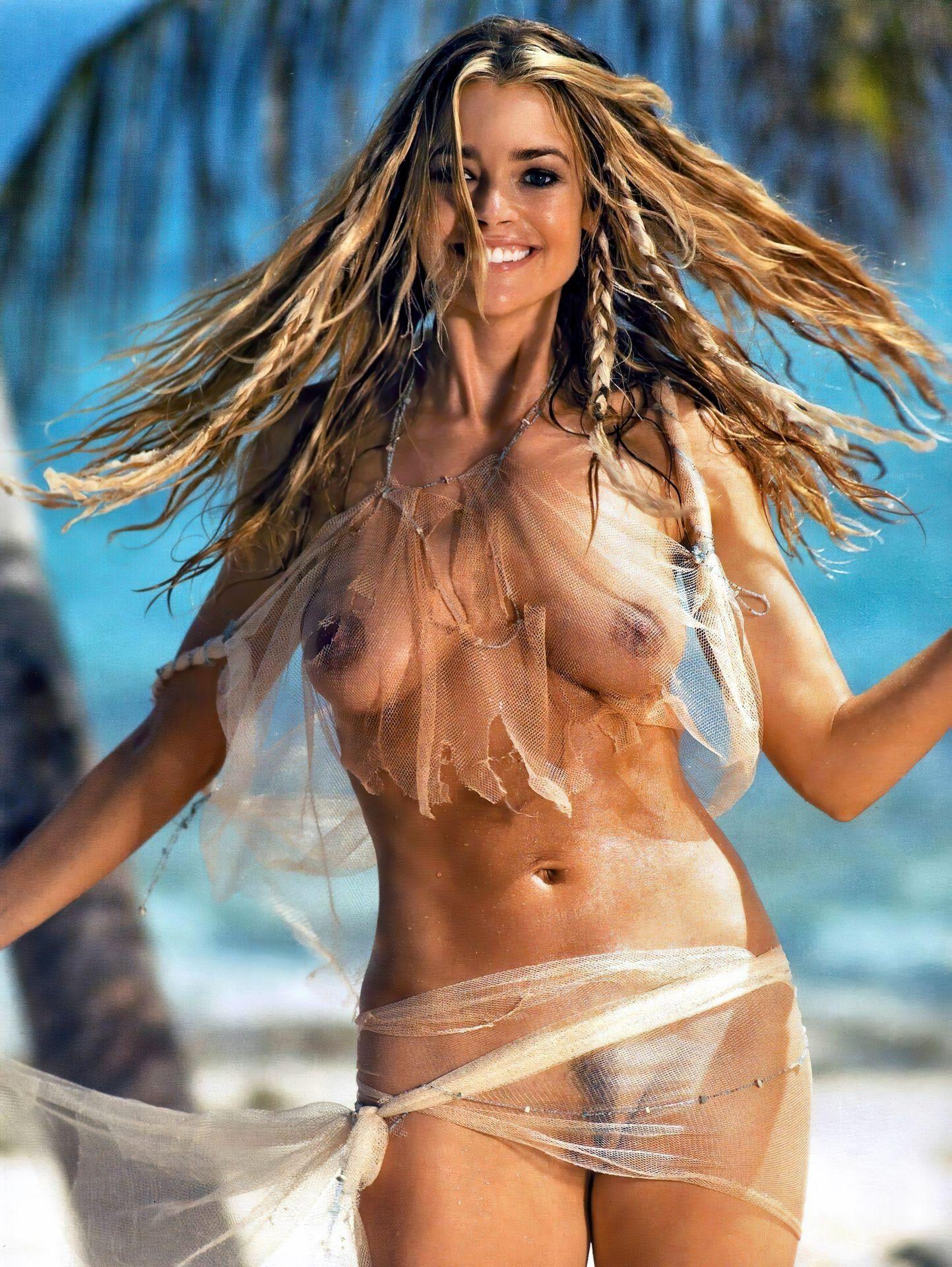 Dennis Richards Playboy Pics photo 4