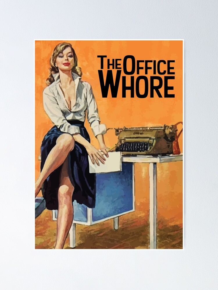 The Office Whore photo 23