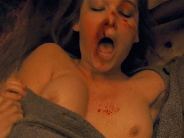 Jennifer Lawrence Tits In Mother photo 18