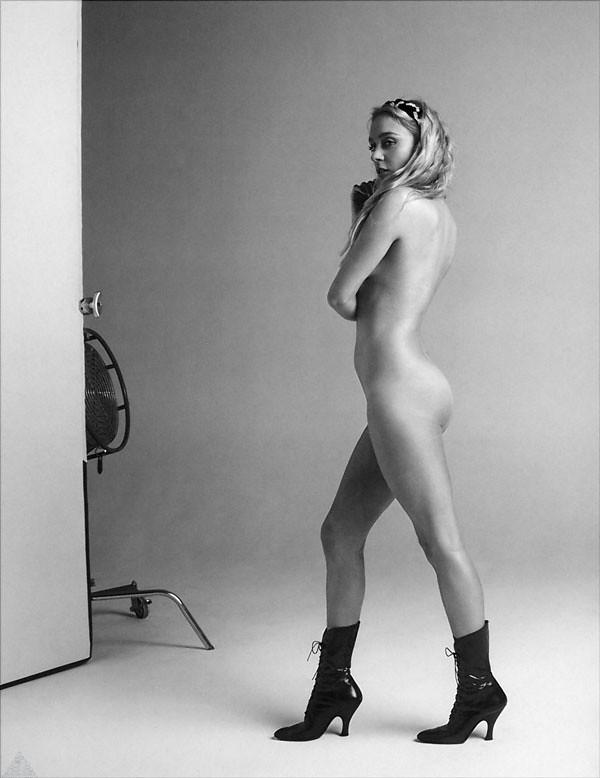 Cloe Sevigny Nude photo 14
