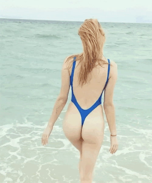 Amber Hayes Ass photo 8