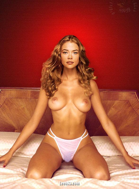 Dennis Richards Playboy Pics photo 2