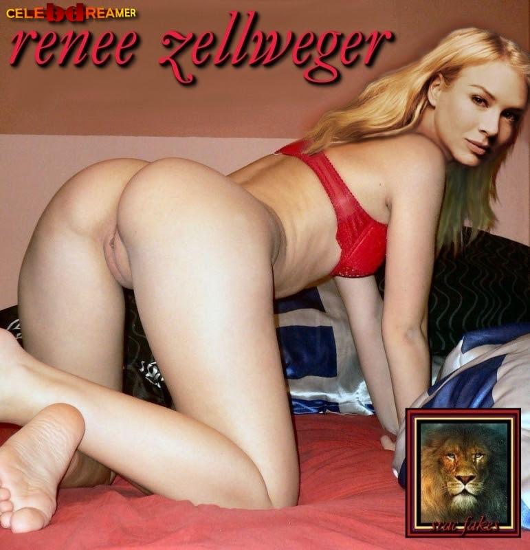 Renee Zelwegger Nude photo 30