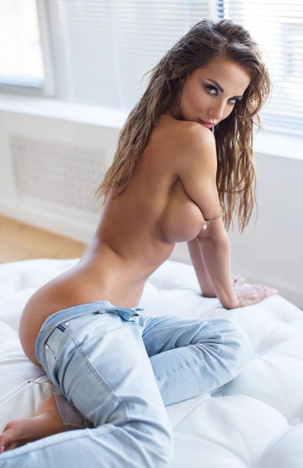 Katerina Rubinovich Naked photo 11