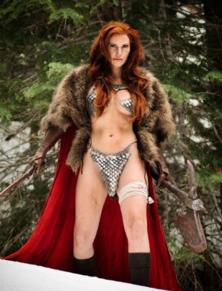 Jacqueline Goehner Hot photo 14