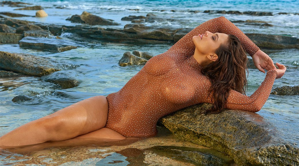 Sexiest Sports Illustrated Swimsuit Pictures photo 3