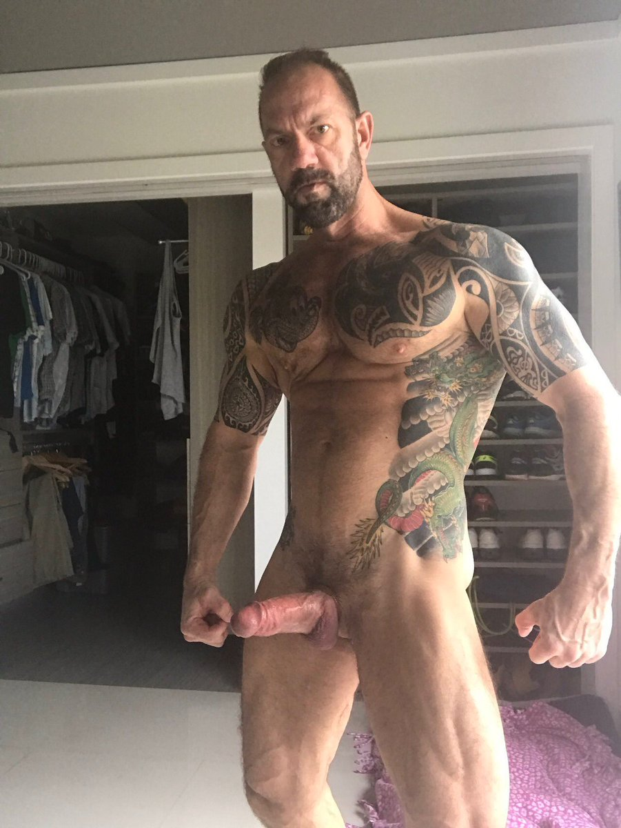 Really Thick Cock photo 1