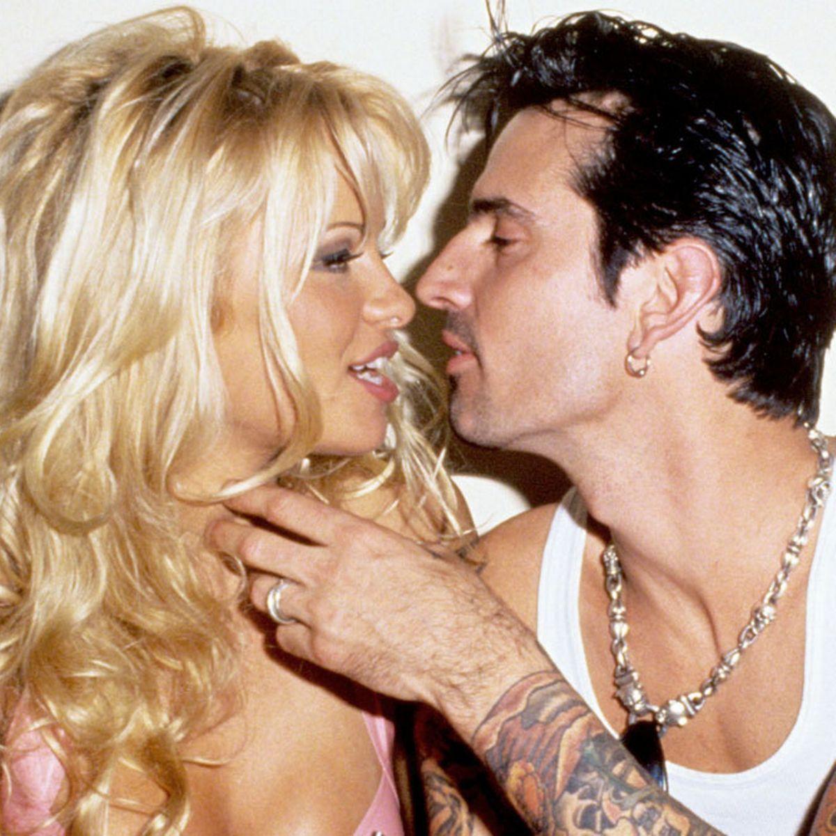 Pamela Anderson Video Tape photo 1