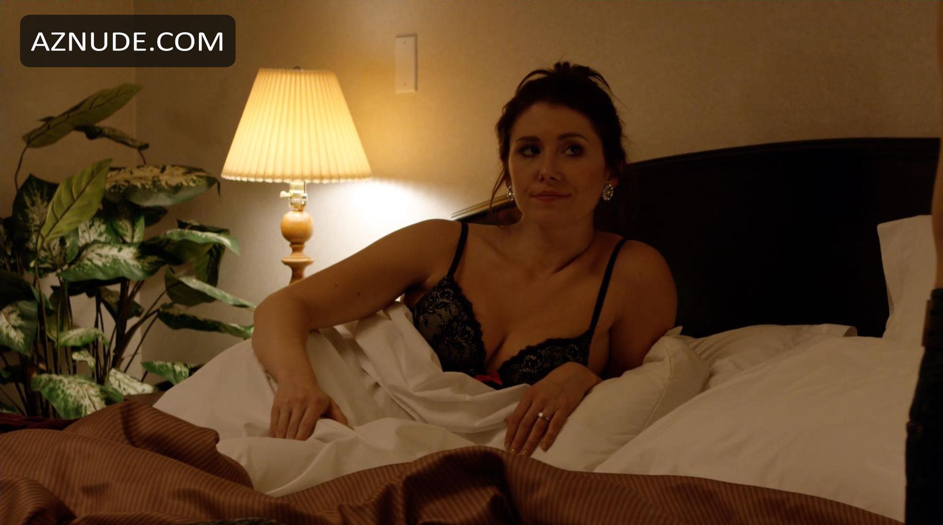 Jewel Staite Sex Scenes photo 17
