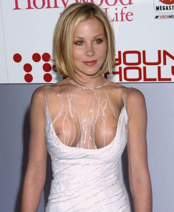 Naked Photos Of Christina Applegate photo 13