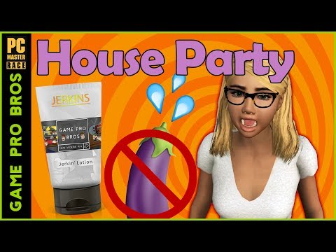 House Party Game Unsensored photo 24