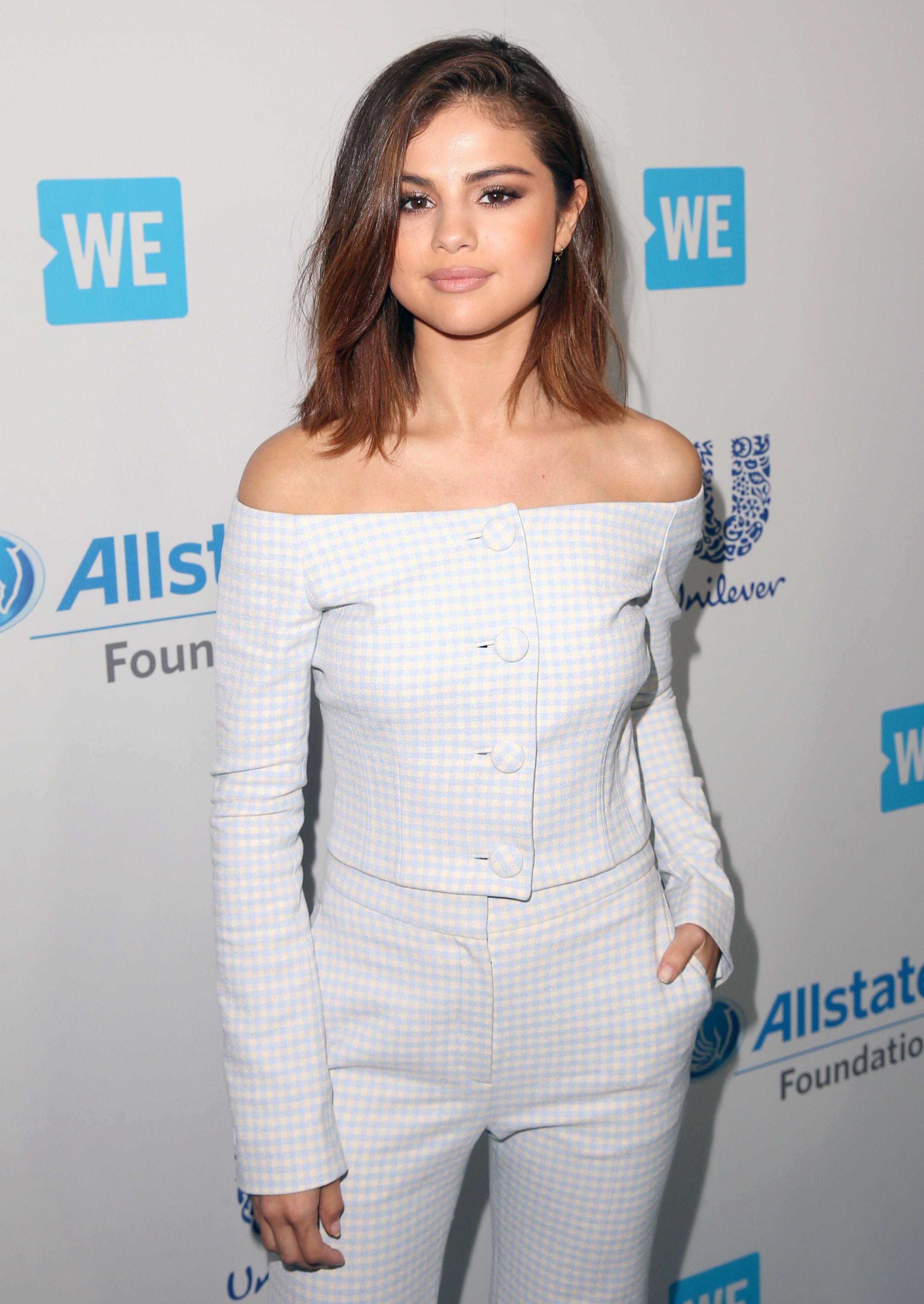 Selena Gomez Private Photos photo 16