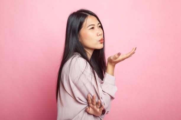 Asian Girl Blow photo 26