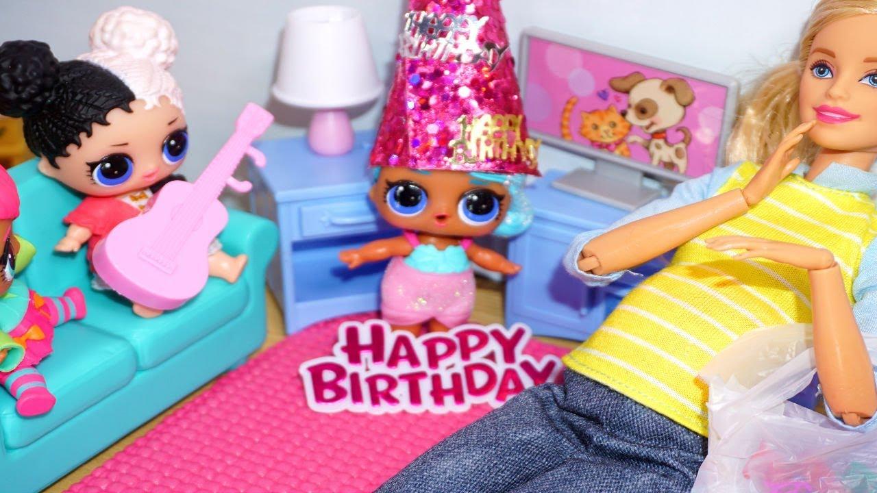 Lol Doll Videos On Youtube photo 28