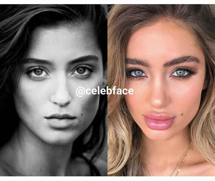 Belle Lucia Before Plastic Surgery photo 9