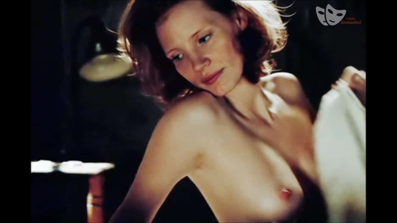 Jessica Chastain Nude Images photo 12