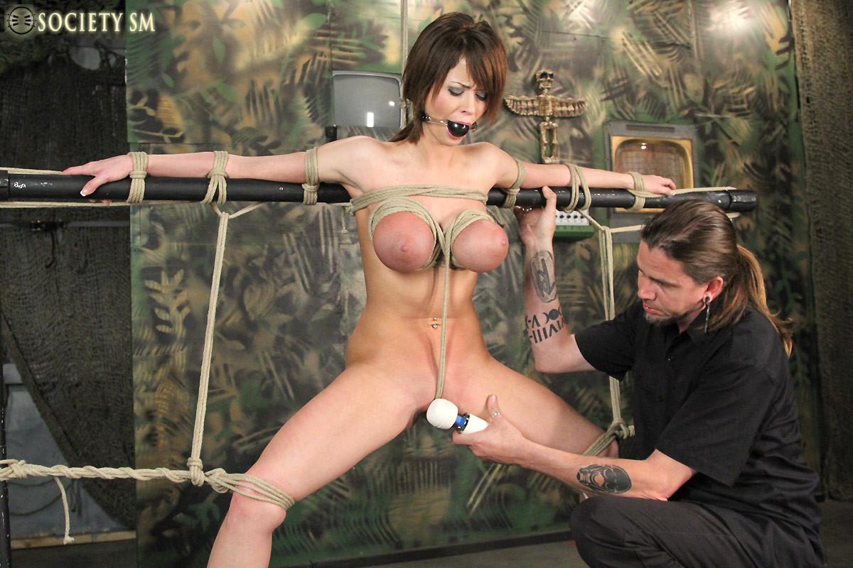 Wife Bondage Orgasm photo 26