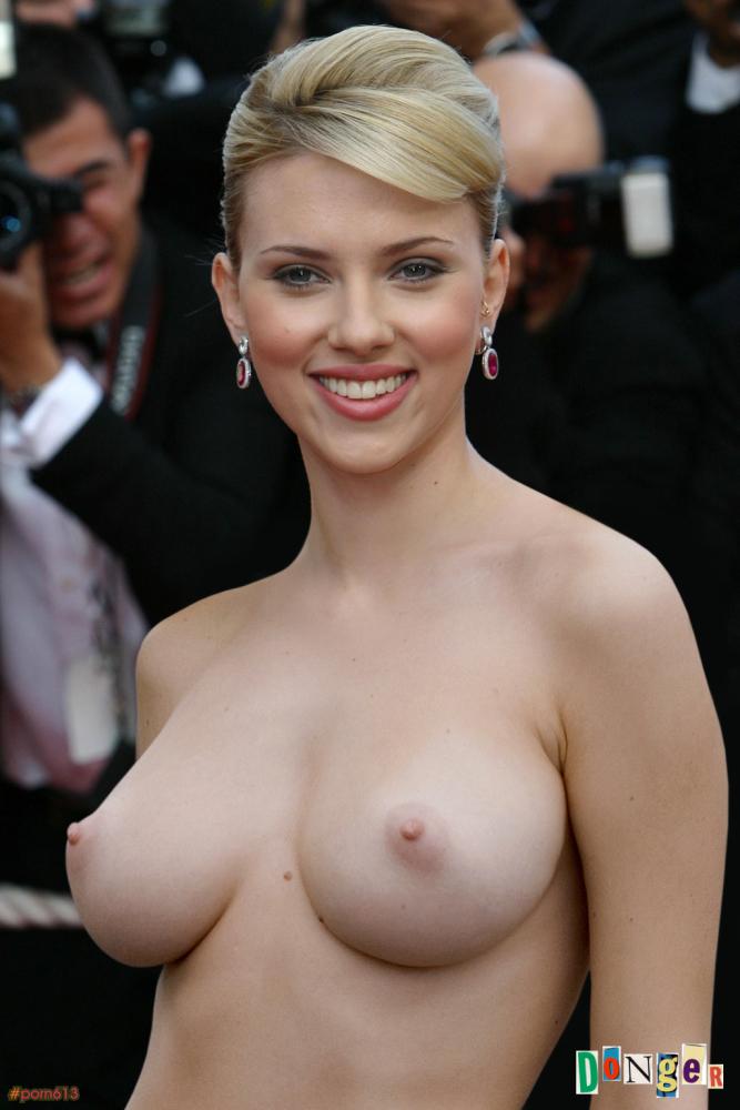 Scarlette Johanson Sex photo 19