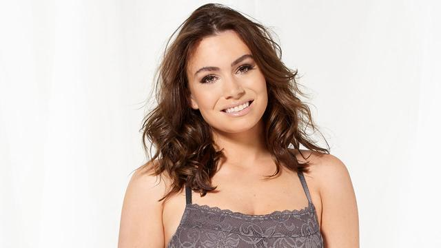 Sophie Simmons Curves photo 14