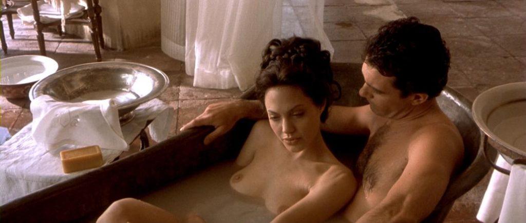Angelina Jolie Leaked Pics photo 16