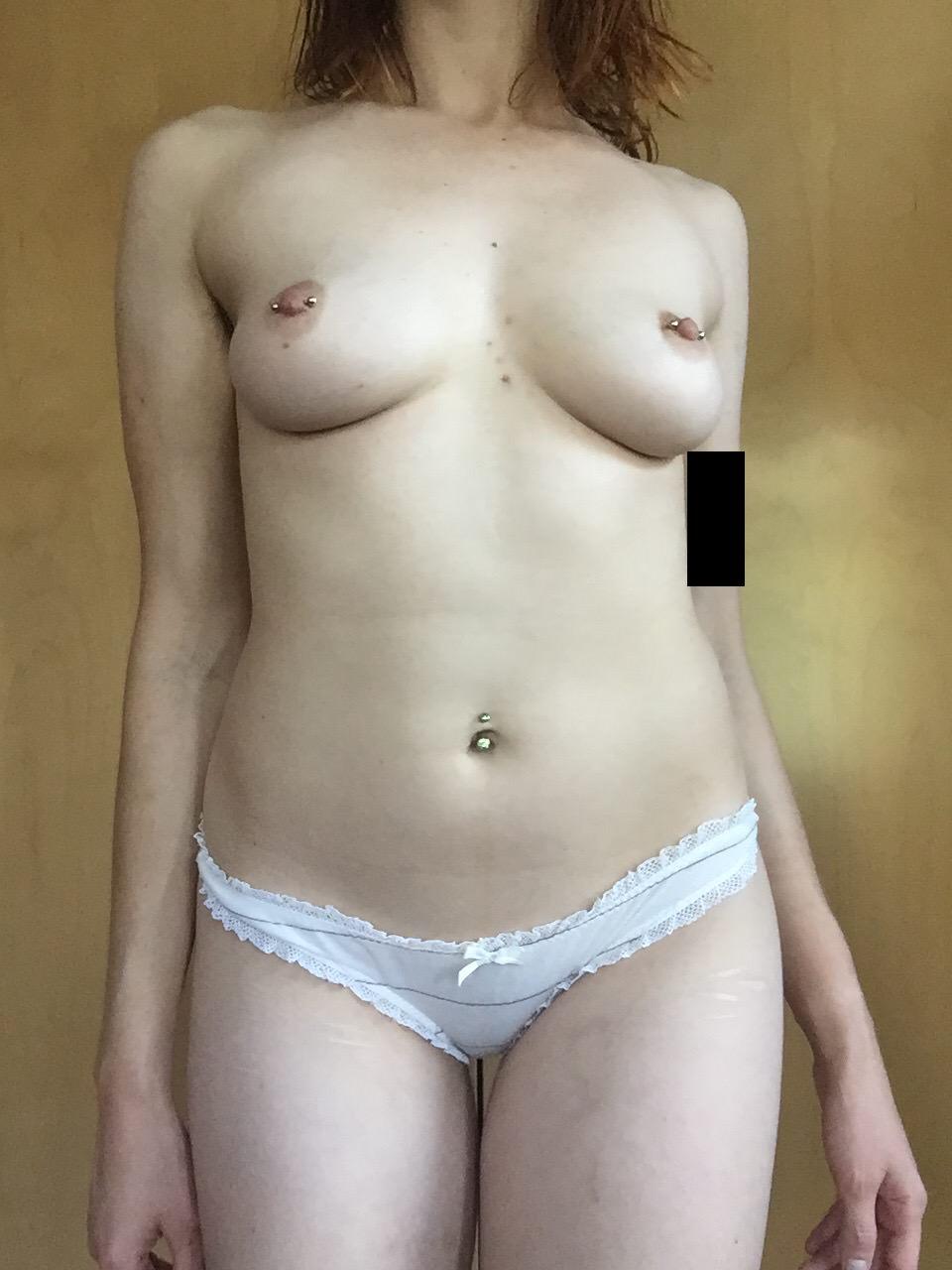 Panties Topless photo 27