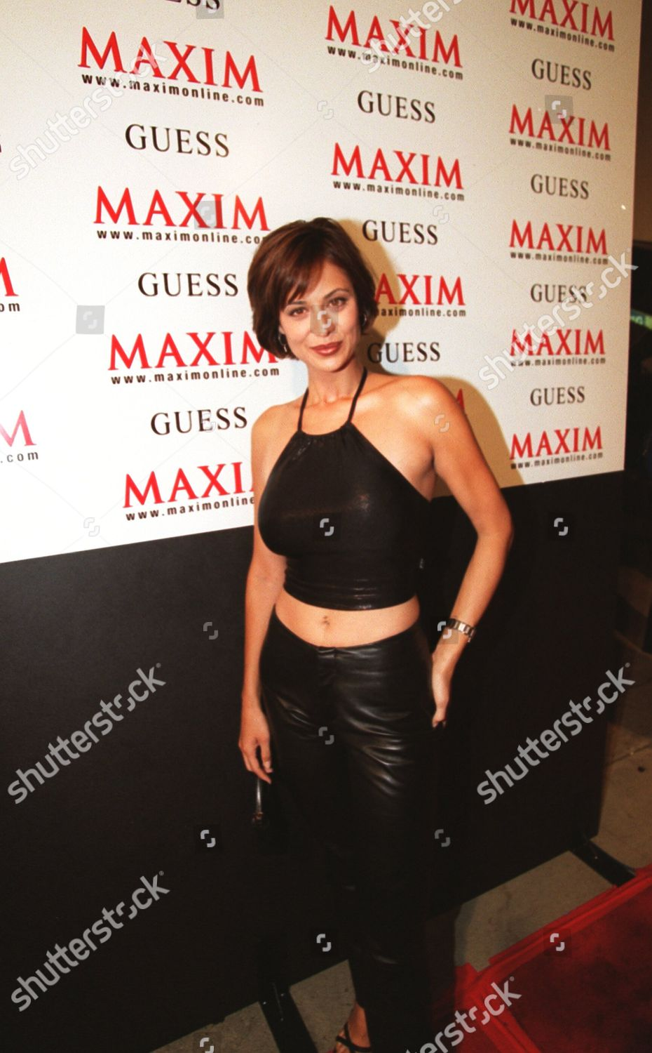Catherine Bell Oops photo 6