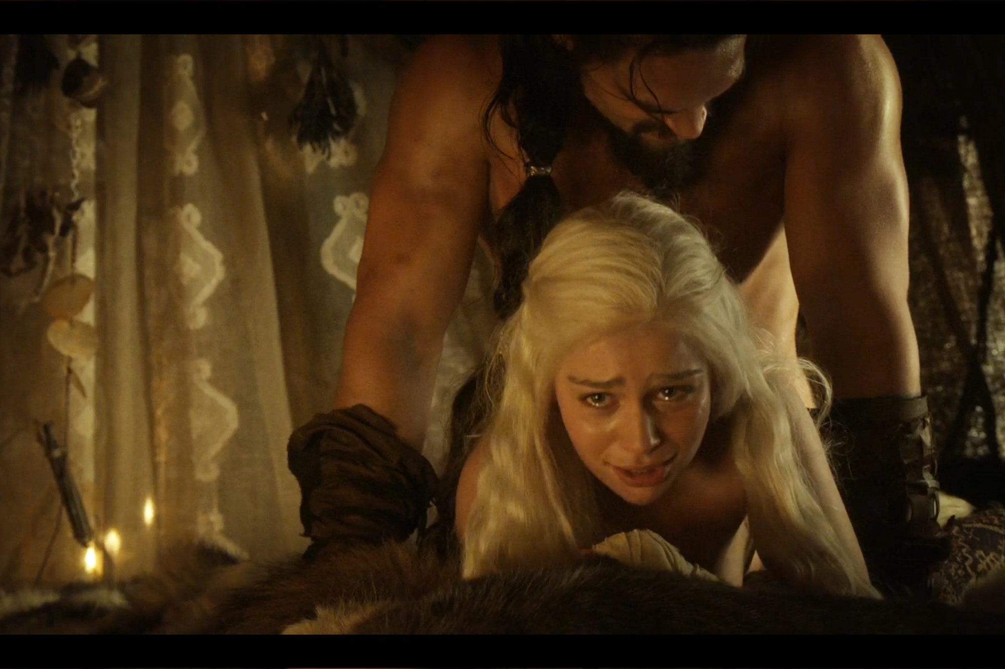 Game Of Thrones Sex Sceens photo 18