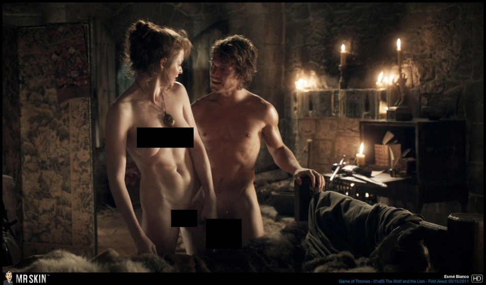 Game Of Thrones Naked Pics photo 30