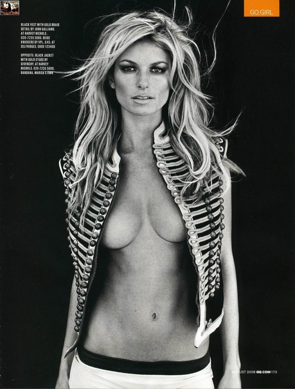 Marissa Miller Nipple photo 18