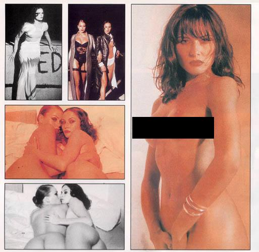 Dirty Scandalous Photos Of Melania Trump photo 18