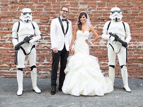 Maude Garrett Star Wars photo 9