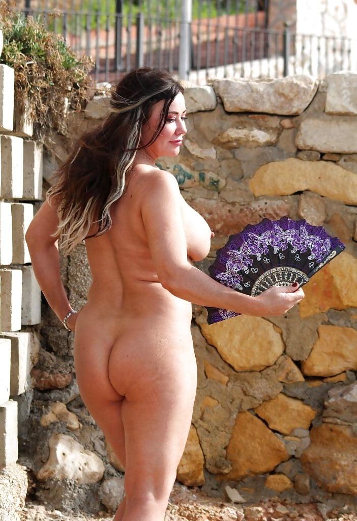 Lisa Appleton Topless photo 29