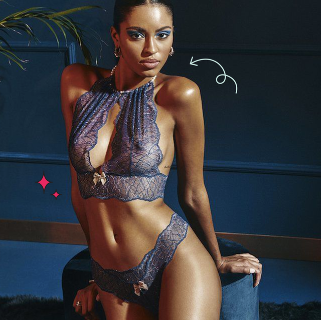 You Tube Sexy Lingerie photo 12