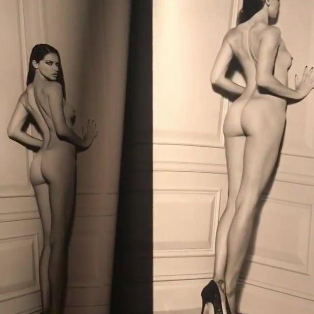 Adriana Naked photo 13