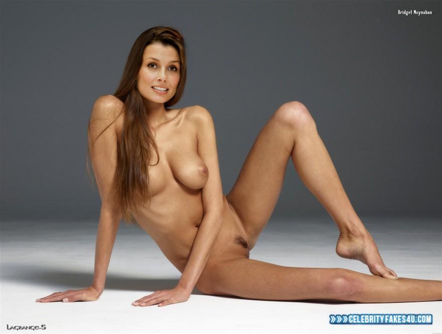 Bridget Moynahan Breasts photo 16