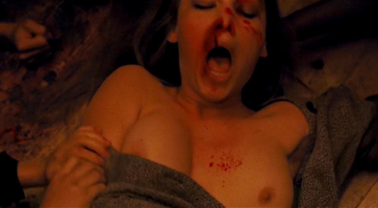Jennifer Lawrence Bare Breasts photo 27