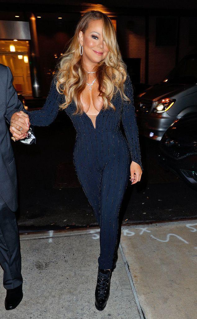 Mariah Carey Hot Photoshoot photo 6
