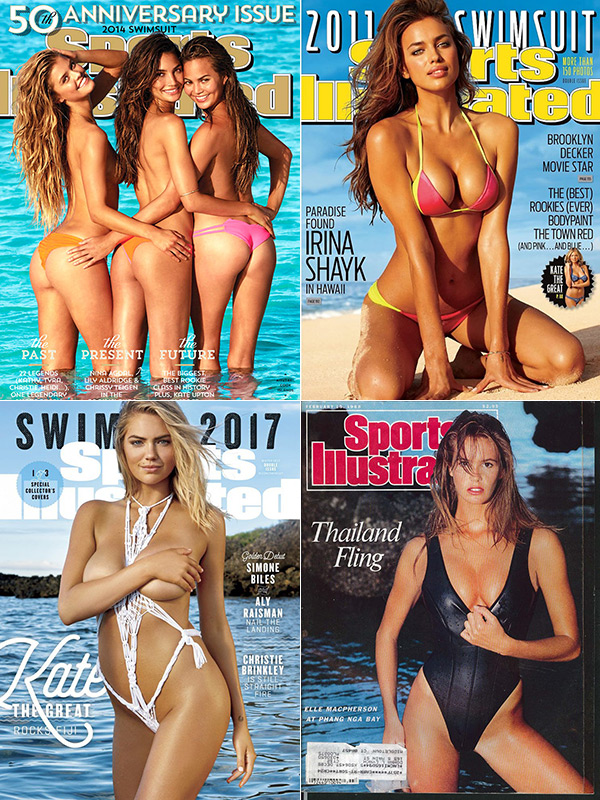 Sexiest Sports Illustrated Swimsuit Pictures photo 7