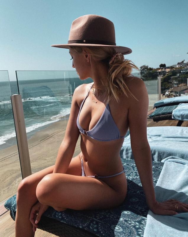 Ava Elizabeth Sambora Bikini photo 28