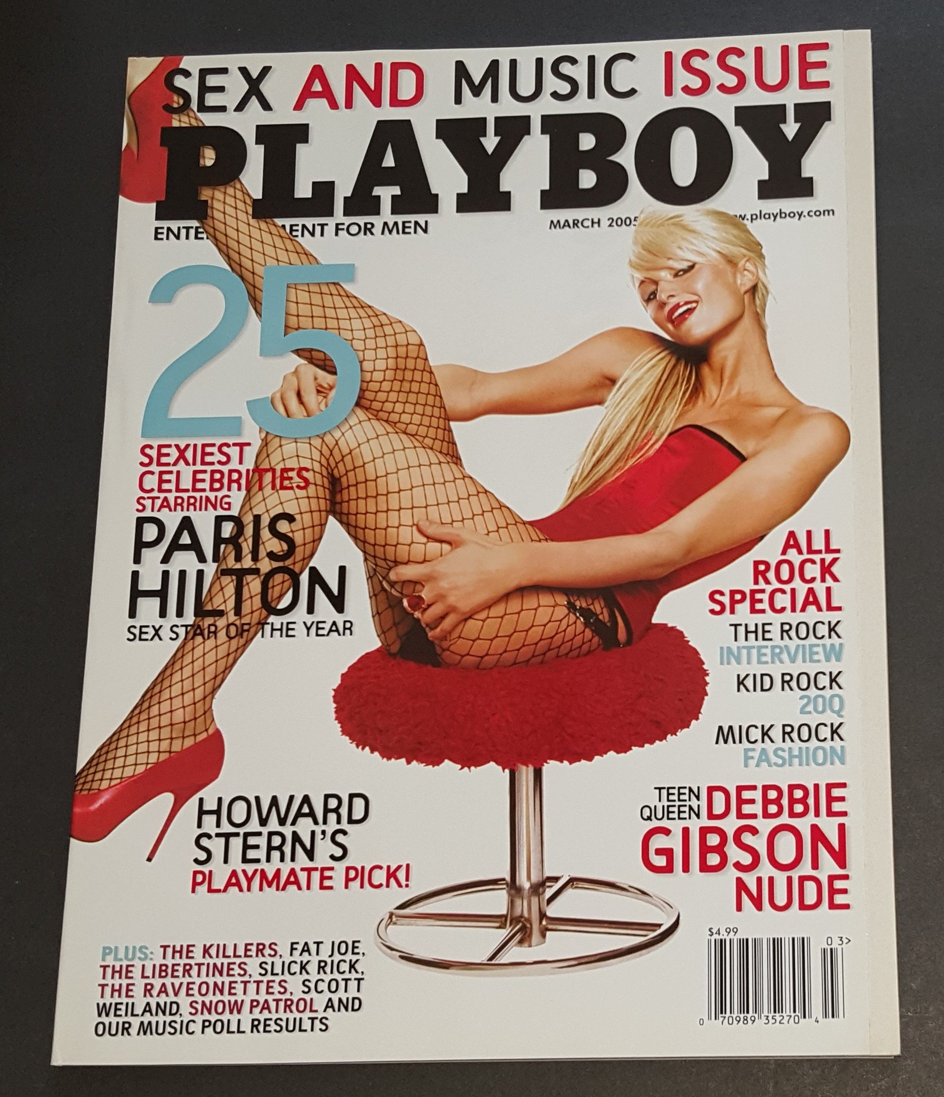 Debbie Gibson Playboy Pictures photo 4