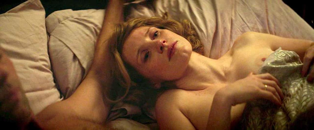 Jessica Chastain Nude Images photo 5